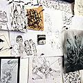 Expo Le Lotus (Kzper, Coler, Teaz, Solex) La Friche Denoyez_5607