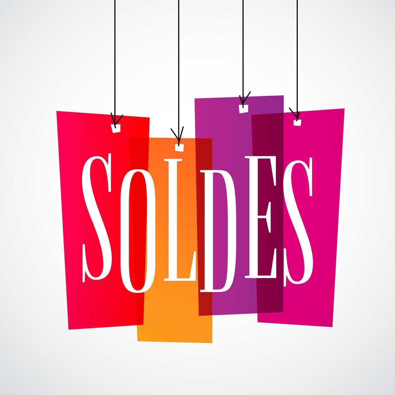 1ere action de l\u0027année  Les Soldes , Le Blog des Bijoux