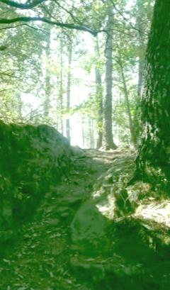 AAA Fauteil du Diable Renne-les-Bains