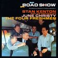 Stan Kenton And His Orchestra - 1959 - June Christy, The Four Freshmen (Capitol)