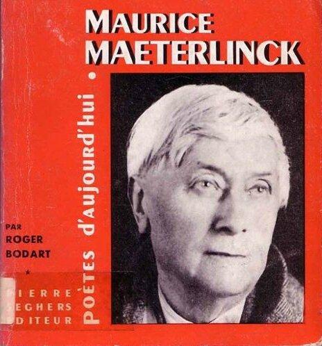 Maurice-Maeterlinck-Livre-352468876_L