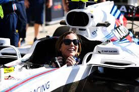 WILLIAMS 2019 CLAIRE
