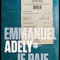 Je paie - emmanuel adely - editions inculte