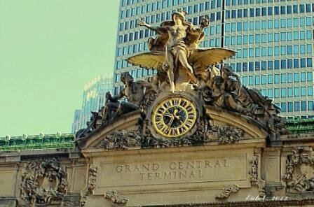 New-York (Grand central)