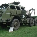 L-70e anniversaire Les véhicules de 1944-