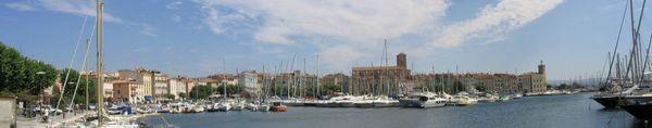 1- Bandeau Le port1a