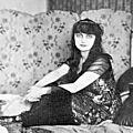 Anna-elisabeth de noailles (1876 – 1933) : « t'aimer… »