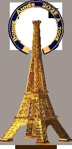 2021-Tour-Eiffel-or-bonne-année-à-tous