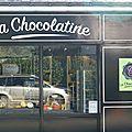 La chocolatine noirmoutier vendée chocolatier