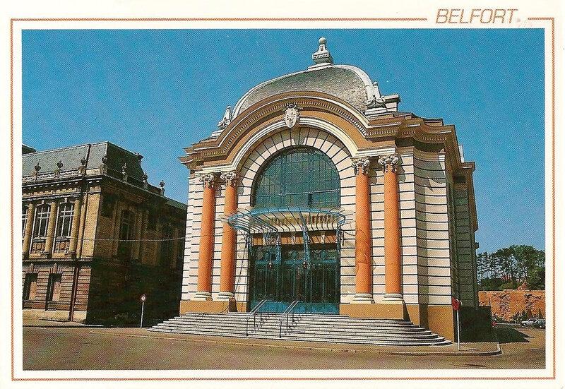 CPM Belfort Salle des Fêtes R