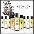 La rose - eau de parfum - le galion - + video