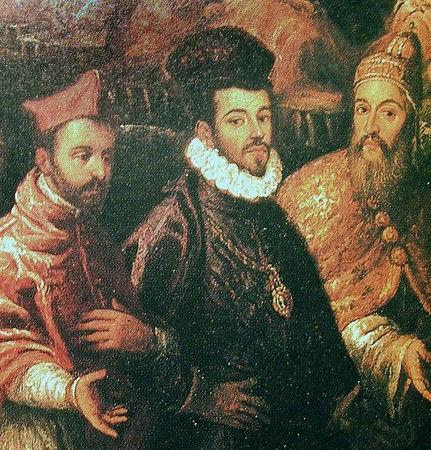 Henri III à Venise