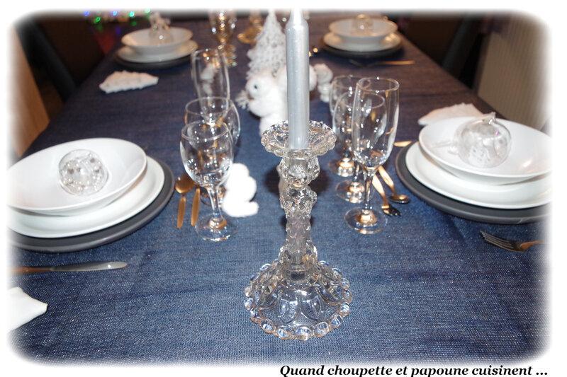 ma table de Noël Grand froid-5224