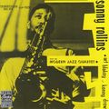 Sonny Rollins - 1951 - With The Modern Jazz Quartet (Prestige)
