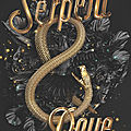 Serpent & dove de shelby mahurin