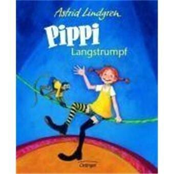 Suède : jugé raciste, un livre «Fifi Brindacier» est retiré des bibliothèques