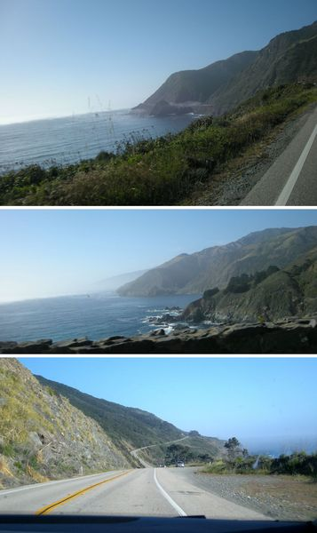 highway one4