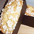 Petits cakes portugais