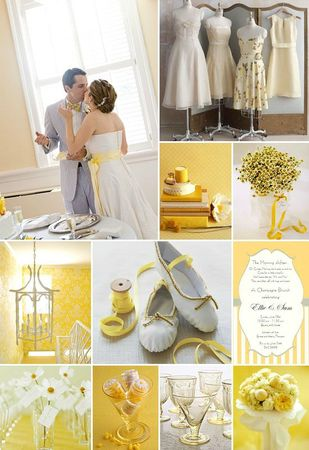 Yellow-White-Wedding2