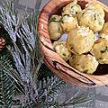 Winterkartoffelknödel