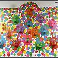 Solylaisse, btoy et gregos mettent de la couleur sur les murs du quai 36 (gare du nord)