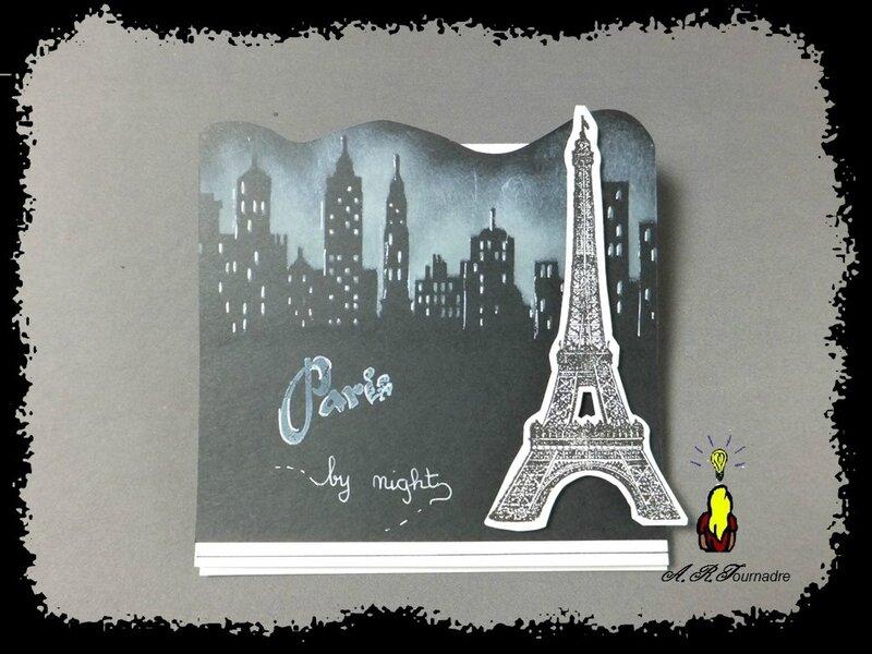ART 2015 09 Paris by night 1