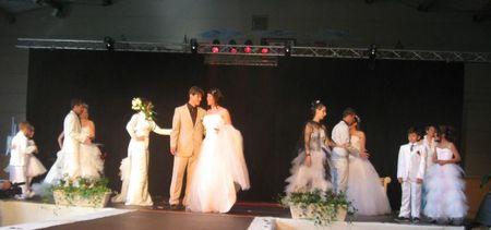 SALON DU MARIAGE SISTERON 2012 153