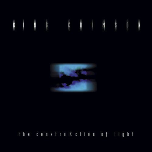 Quot The Construkction Of Light Quot King Crimson Rock Fever