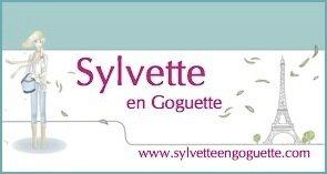Logo-sylvette en goguette_elodie