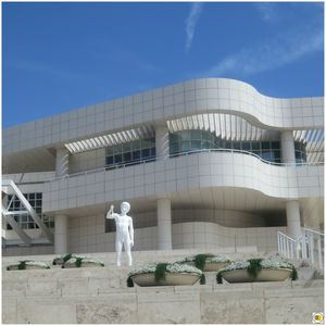 The Getty Center (7)