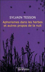aphorismes 1