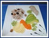 0036-salade composée festive