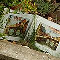 Les balades brocanteuses - floreffe - près de namur -