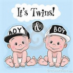 jumeaux BB