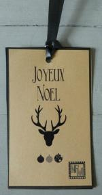 Etiquettes Noël Cerf (30)