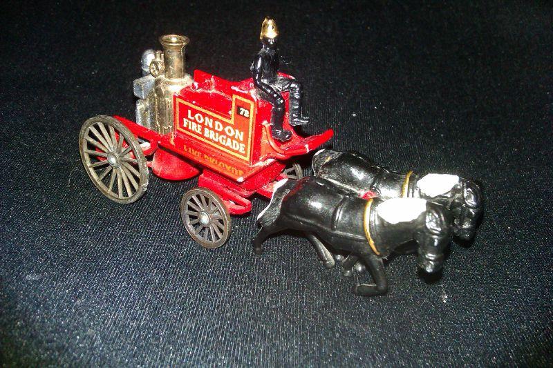 04_Horse Drawn London Fire Brigade_02