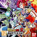 Test de dragon ball z : battle of z - jeu video giga france