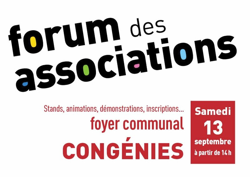 Forum des associations (2)