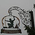 Haut Rhin - Eguisheim