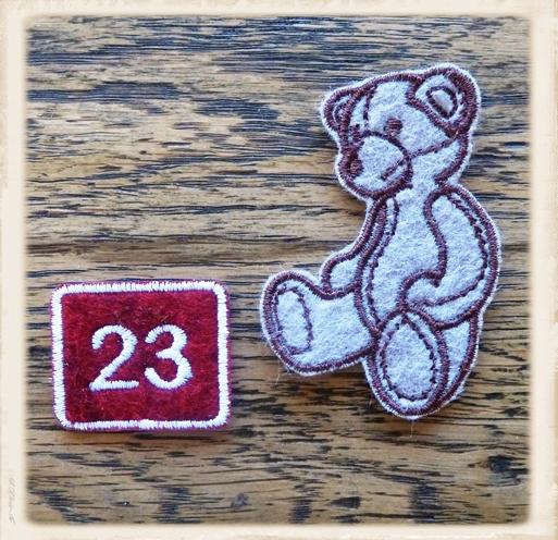 Avent 23