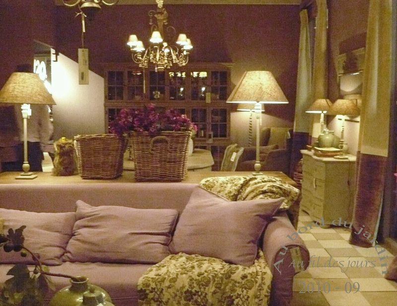 Maison & Objet septembre 2010 - 6