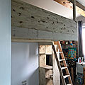 Une mezzanine pour léon