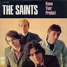 saints kyp