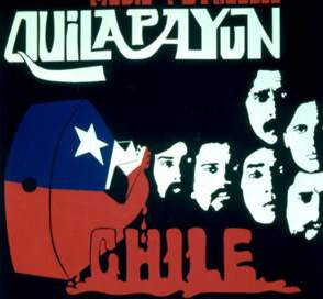 quilapayun - chile