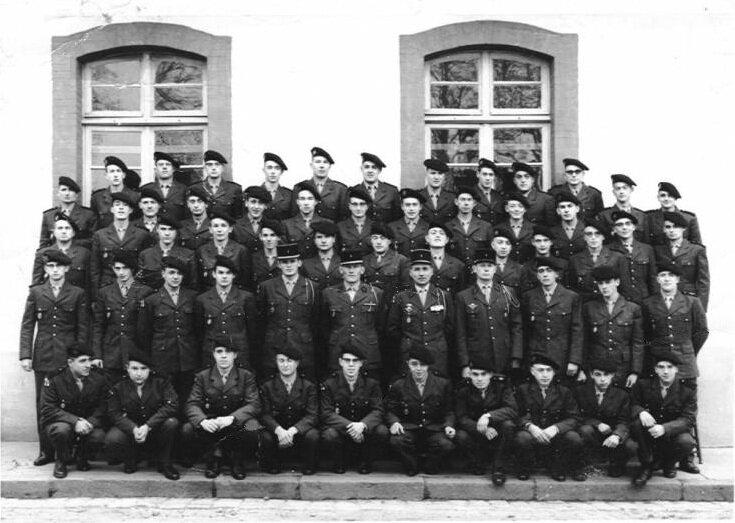 1965 65 2-C 12ème cie