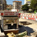 chantier u tramway de nice N° 5 047