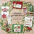 Nouveau catalogue hiver et promotion