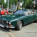 Jaguar XJ1 (1968-1973)(82000 ex)(Retrorencard juin 2010) 01
