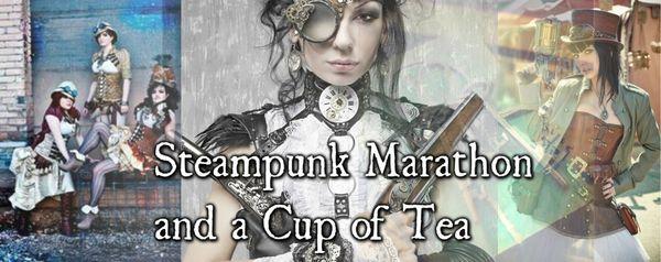 Marathon Steampunk