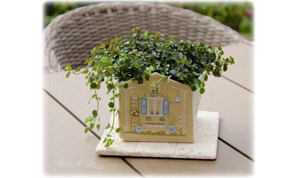 petite maison romantique 1